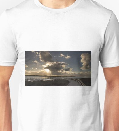 Lake Clifton Unisex T-Shirt