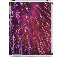 Funky Fireworks 4 iPad Case/Skin