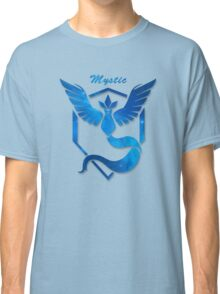 Pokemon GO |Team Mystic Classic T-Shirt