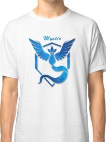 Pokemon GO |Team Mystic Classic T-Shirt