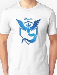 Pokemon GO |Team Mystic Unisex T-Shirt