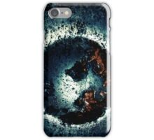 theirony iPhone Case/Skin