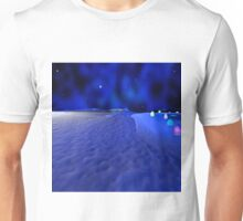 Mission to the Frozen Moon Unisex T-Shirt