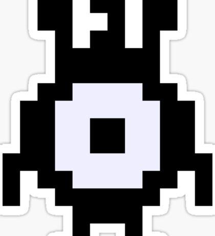 Pixel Patapon Sticker