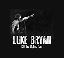 Kill the Lights Tour 2016 Unisex T-Shirt