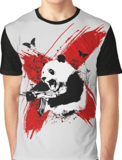 Panda love style Graphic T-Shirt