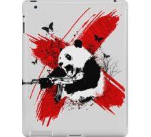 Panda love style iPad Case/Skin