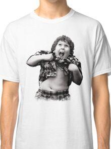 Goonies Chunk Classic T-Shirt