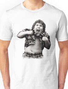 Goonies Chunk Unisex T-Shirt