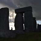 Stonehenge - Profiles in History by rrushton