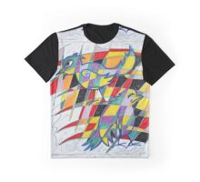 Birdopoly Graphic T-Shirt