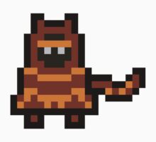 Pixel The Traveler One Piece - Short Sleeve