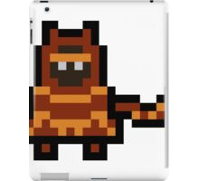Pixel The Traveler iPad Case/Skin