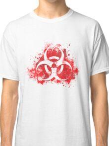 Spread the plague Classic T-Shirt