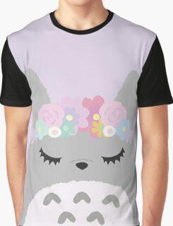 Totoro Cutie Graphic T-Shirt
