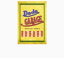 DADS GARAGE since 1961 Unisex T-Shirt