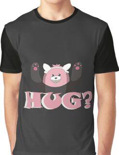 Hug for Bewear? Graphic T-Shirt