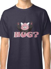 Hug for Bewear? Classic T-Shirt