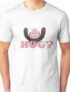 Hug for Bewear? Unisex T-Shirt