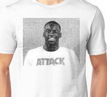 Draymond Green Mugshot Unisex T-Shirt