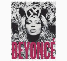 beyonce One Piece - Short Sleeve