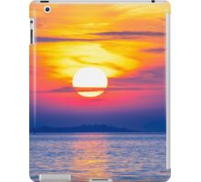 Striking Skies iPad Case/Skin