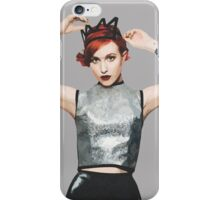 Hayley iPhone Case/Skin