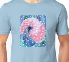 PINK SEA SHELL Unisex T-Shirt