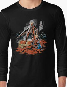 ARMY OF GHOULS Long Sleeve T-Shirt