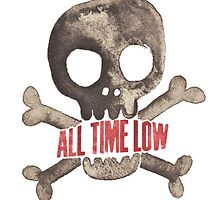 All Time Low  by annie182