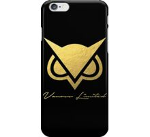 VANOSs LIMITED iPhone Case/Skin
