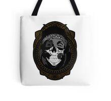 Street Thug Design Tote Bag