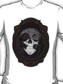 Street Thug Design T-Shirt