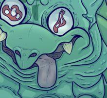 Bulbasaur #001 Sticker