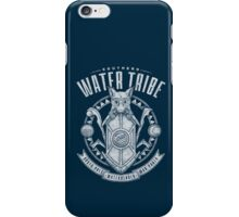 Water is Benevolent iPhone Case/Skin