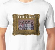 The Cars Unisex T-Shirt