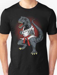 kara T-Rex Unisex T-Shirt