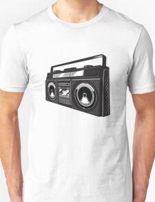 Madbox Design Unisex T-Shirt