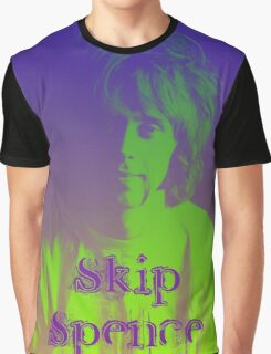 Skip Spence Graphic T-Shirt