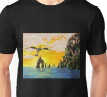 How to train your Dragon Fanart Unisex T-Shirt