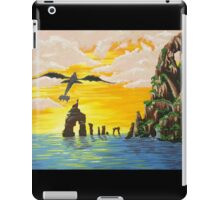 How to train your Dragon Fanart iPad Case/Skin