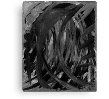 spiketi Canvas Print