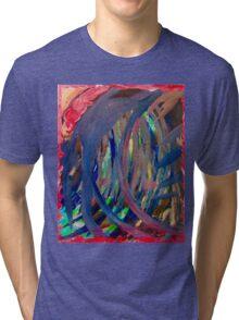 spiketi Tri-blend T-Shirt