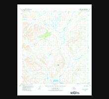 USGS TOPO Map Alaska AK Healy A-3 355910 1950 63360 Unisex T-Shirt