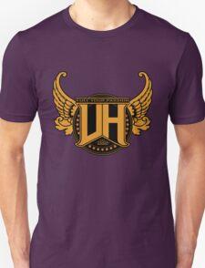 UH Street Logo Design T-Shirt