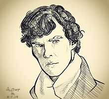 Benedict by Arry