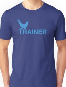 Sea Lion Trainer Unisex T-Shirt