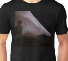 sleeping under the stars Unisex T-Shirt