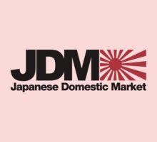Japanese Domestic Market JDM (2) Kids Clothes