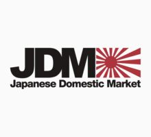 Japanese Domestic Market JDM (2) by PlanDesigner